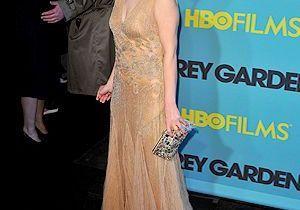 Le look du jour : Drew Barrymore