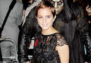 Le look du jour : Emma Watson
