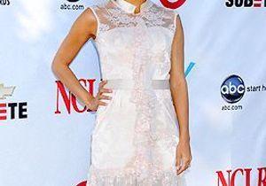 Le look du jour : Eva Longoria
