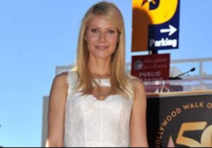 Le look du jour : Gwyneth Paltrow