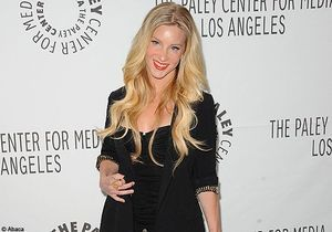 Le look du jour : Heather Morris