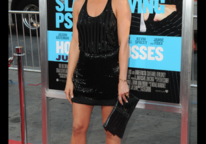 Le look du jour : Jennifer Aniston