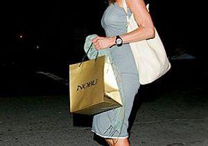 Le look du jour : Jennifer Aniston