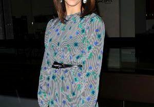 Le look du jour : Jessica Alba