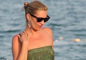 Le look du jour: Kate Moss