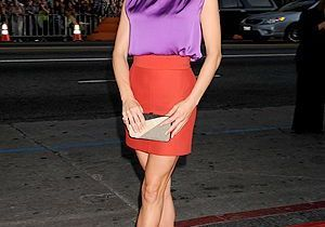 Le look du jour : Kate Walsh