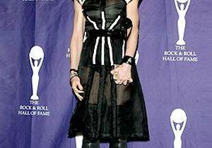 Le look du jour : Madonna