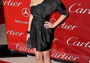 Le look du jour : Marion Cotillard