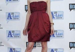 Le look du jour : Milla Jovovich