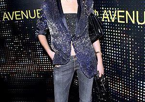 Le look du jour : Natalia Vodianova