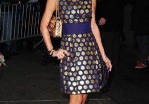 Le look du jour : Paris Hilton