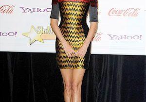 Le look du jour : Sienna Miller