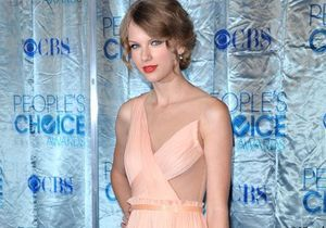 Le look du jour : Taylor Swift