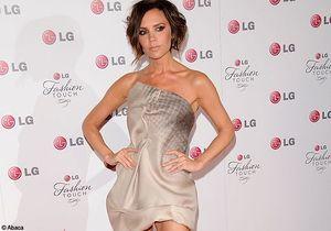 Le look du jour : Victoria Beckham