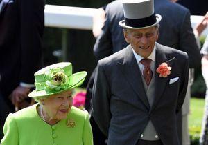 Le mari de la reine d'Angleterre hospitalisé à cause d'une infection