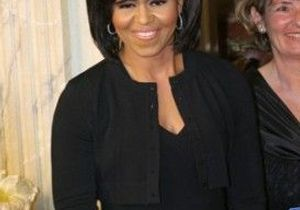 Le moment préféré de la First Lady, Michelle Obama
