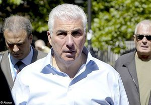 Le père d'Amy Winehouse lance son combat contre la drogue
