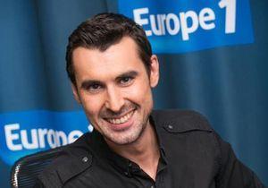 Le « plus beau mec » de la télé, c'est Thomas Joubert !