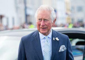 Le prince Charles évoque pour la première fois la naissance de Lilibet
