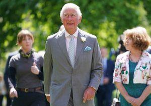 Le prince Charles refuse de faire d'Archie un prince, et c'est définitif !