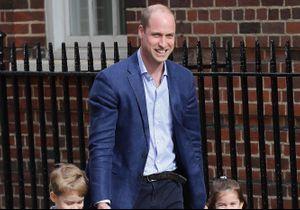 Accouchement de Kate Middleton : le prince George et la princesse Charlotte ont rencontré leur petit frère