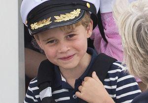 Le prince George moqué : l'incroyable flash mob en soutien au petit garçon