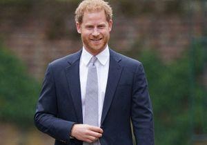 Le prince Harry est déjà de retour aux Etats-Unis auprès de Meghan Markle