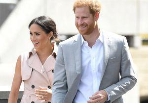 Le Prince Harry et Meghan Markle ont accueilli un nouveau membre dans la famille