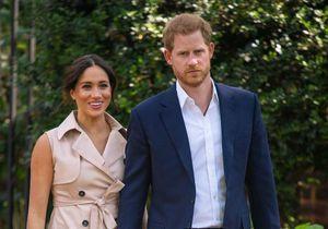 Le prince Harry et Meghan Markle rendent hommage à Lady Di pour l'anniversaire de sa mort
