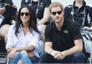Le prince Harry et Meghan Markle seront invités au mariage de Serena Williams