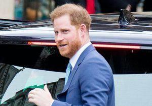 Le prince Harry fait une nouvelle apparition surprise