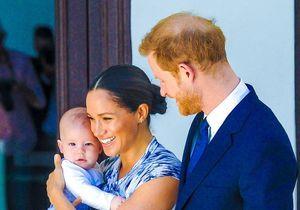Le prince Harry se confie sur sa quarantaine avec Archie