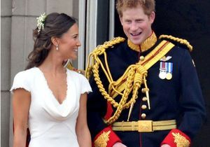 Le prince Harry se sépare de Chelsy à cause de Pippa?