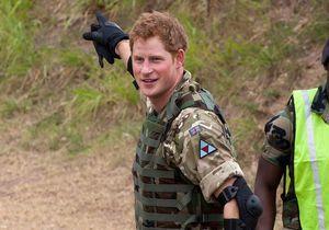 Le prince Harry sur les traces de sa mère Diana
