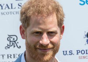 Le prince Harry totalement accro à son fils : ? Il ne le quitte jamais des yeux ?