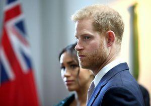 Le prince Philip hospitalisé : Harry prêt à rentrer en urgence au Royaume-Uni