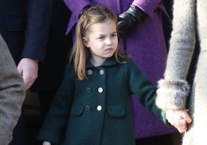 Le prince William donne des détails sur la fête d'anniversaire de la princesse Charlotte