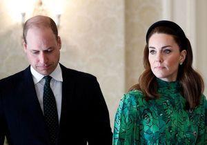 Le prince William et Kate Middleton : malaise en Irlande sur le Megxit