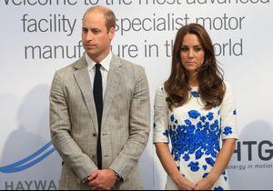 Le prince William: «Ma mère me manque encore chaque jour»