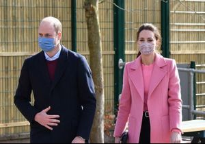 Le prince William réagit pour la première fois aux accusations de racisme de Meghan et Harry