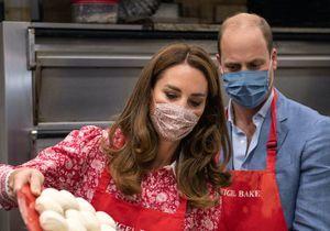 Le prince William : sa recette de cuisine fétiche pour séduire Kate Middleton
