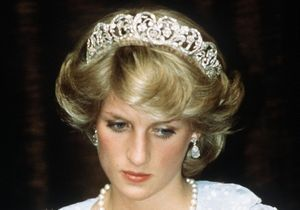 Le testament de Lady Diana mis en ligne