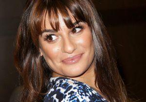 Lea Michele enceinte? Elle dément