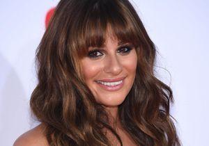 Lea Michele s'est engagée dans la lutte contre le cancer du sein