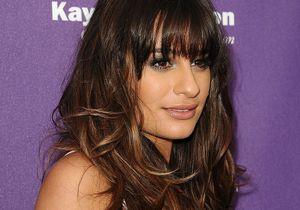 Lea Michele « est devenue folle » en apprenant le décès de Cory Monteith