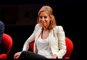 Léa Salamé : retour à la télévision un mois après avoir accouché de son premier enfant avec Raphaël Glucksmann