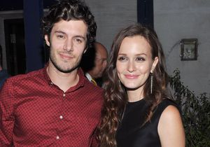 Leighton Meester et Adam Brody : le nouveau it-couple ?