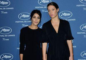 Leïla Bekhti et Adèle Exarchopoulos se déchaînent sur du Céline Dion dans une vidéo hilarante