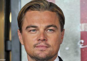 Leonardo Di Caprio à nouveau sous le charme d'un mannequin
