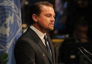 Leonardo DiCaprio: l'acteur écolo se fait remonter les bretelles